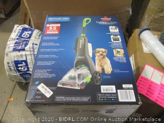 Bissell Turboclean Powerbrush Pet Deep Cleaning System