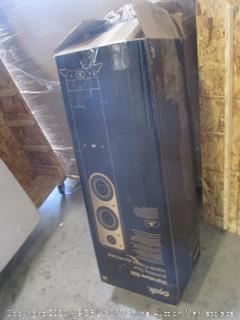 Hifi Tower Speaker