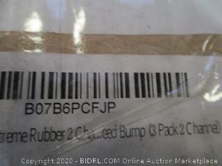 Rubber Car Stop/Bumper