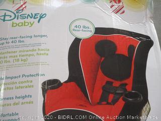Disney Mickey Rear-Facing Car Seat