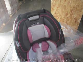 Graco 4EverDLX 4-in-1 Car Seat