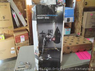 Hydro Strike Heavy Bag