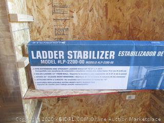 Ladder Stabalizer