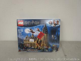 Lego Harry Potter (Box Damaged)