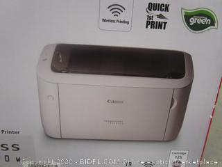 Canon Wireless Desktop Printer