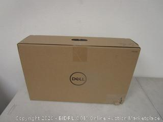 "Dell P Series 24"" Monitor (Powers On)"