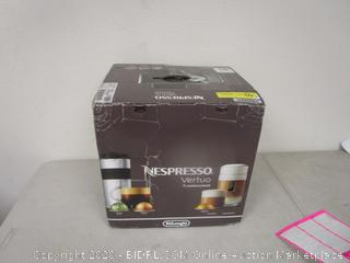 Nespresso Vertuo (Box Damage)