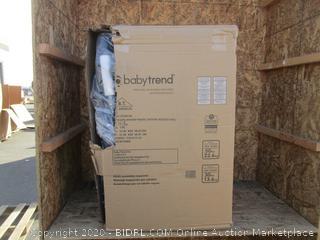 BabyTrend Jogging Stroller (Box Damage)