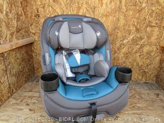 Car Seat (No Box)