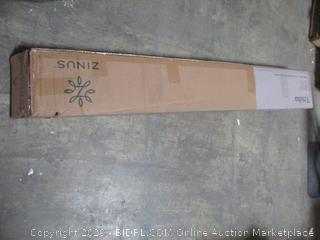 Zinus Full Heavy duty Bed Frame
