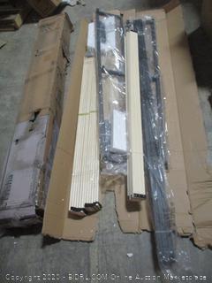 Zinus Full Bed Frame