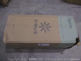 Zinus Queen memory foam Mattress