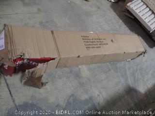 Eskimo Fatfish Insulated Pop Up Portable Ice shelter
