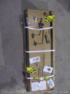 Curt Weight Distribution hitch kit