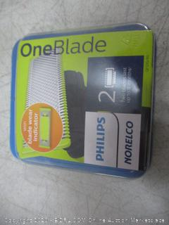 Philips Norelco One Blade Refills