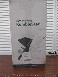 UPPAbaby VISTA RumbleSeat - Taylor