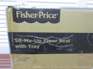 Fisher Price Sit Me Up Floor Seat