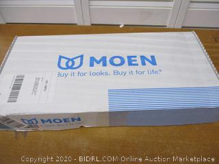 Moen 7565BL Align One-Handle Modern Kitchen Pulldown Faucet (Retail $400)