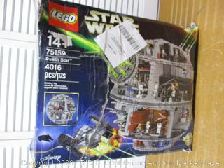 LEGO Star Wars Death Star 75159 Space Station Building Kit