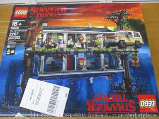 LEGO Stranger Things The Upside Down 75810 Building Kit