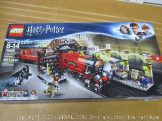 LEGO Harry Potter Hogwarts Express 75955 Toy Train Building Set