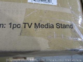 TV Media Stand