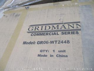 Gridmann Commercial Series