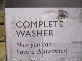 Complete Washer?? See Pictures