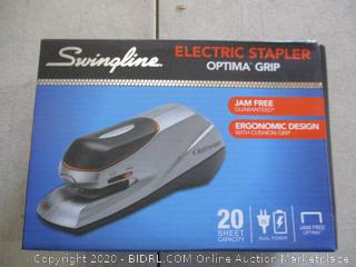 Electric Stapler