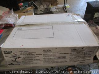 Slide N Side III Feed Thru Junction Boxes see pictures