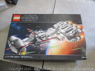 Lego Harry Potter  sealed
