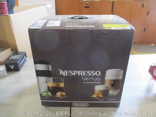 Nespresso Vertuo & Aeroccino 3