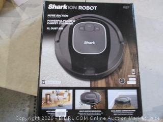 Sharkion Robot used/ dirty