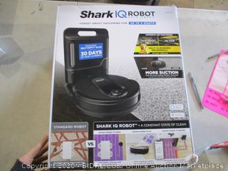 Shark IQ Robot used/dirty