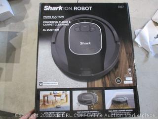 Sharkio Robot