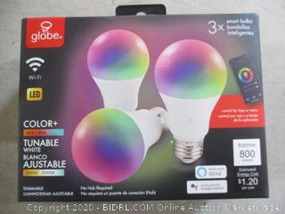 Color Smart Bulbs