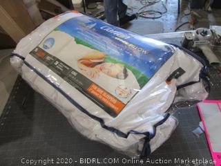 Barrier Pillow