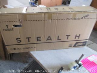 Stealth BMX  Bicycle