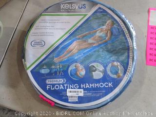 Kelsyus  Float