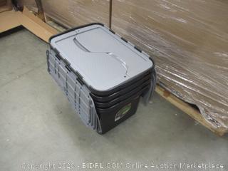 Eco Storage Boxes