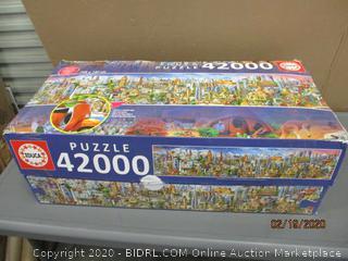 Puzzle 42000