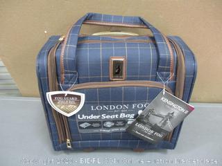 London Fog Luggage
