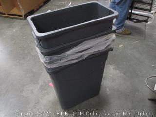 Waste Baskets