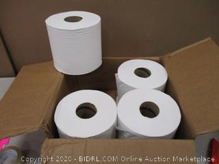 Center Pull Roll Towels