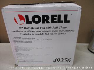 Lorell fan