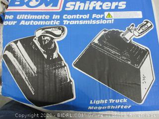 Automatic Shifters