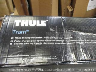 Thule Hitch Snowsport Carrier factory Sealed