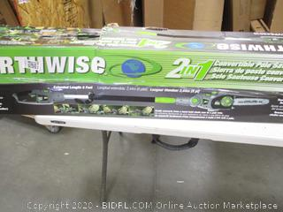 Earthwise  2 in 1 Convertible Pole Saw