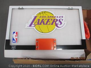 Lakers Basketball kit