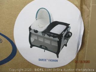 Graco Quick Connect Portable Napper Playard